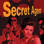 Шпионские фильмы (Soma FM - Secret Agent)
