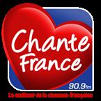 Детское французское радио (Chante France - Сomptines)