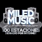 Кумбия (MILED Music - Cumbia)