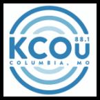 Студенческое радио (KCOU 88.1 FM)