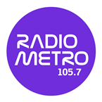 Метро Фм (Radio Metro 105.7 FM)