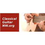 Classical Guitar Northwest