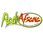 Асфана Индия (Radio Afsana)