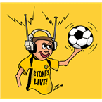 Рок 50х, 60х и 70х (Stones Live Radio)