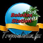 Baladas (Tropicalisima FM)