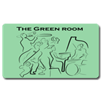Green Room (Radio Avenue)