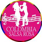 Сальса Латино (Colombia Salsa Rosa)