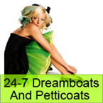 Dreamboats & Petticoats (24/7 Radio)