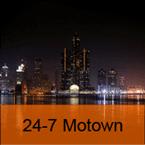 Мутаун песни (24-7 Niche Radio - Motown)