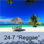Reggae (24/7 Radio)