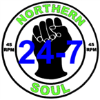 Northern Soul (24/7 Radio)