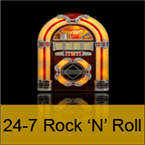 Rock n Roll (24/7 Radio)