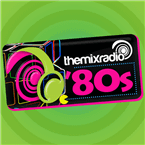 Песни 80х (The Mix Radio 80s)