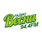 Весна ФМ (94.4 FM)