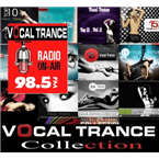 Stereo Of Vocal Trance Fm 98.5