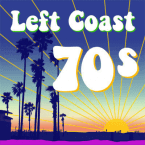 Рок 70-90х годов (Left Coast 70s - Soma FM)