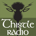 Кельтская музыка (Thistle Radio - Soma FM)