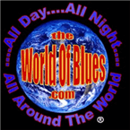 Супер Блюз (The World Of Blues)
