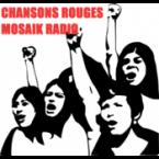 Ностальжи шансон (Chansons Rouges Mosaik)