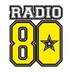 Лучшая музыка 80 (Radio 80)