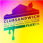 Club Sandwich (Flux FM)