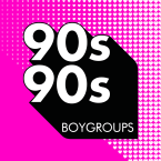 Бой-бенды 90х (Boy Groups 90s 90s)