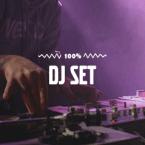 DJ Set (100 Fm)