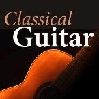 Гитара классика (Calm Radio - Classical Guitar)