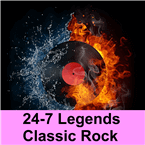 Legends Classic Rock (24/7 Radio)
