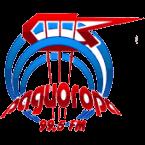 Радиогора Алдан