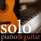 Solo Piano & Guitar (Calm Radio)