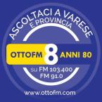 Золотые хиты Италии (Otto FM Italy)