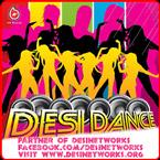 Хиты индийской музыки (Desi Dance)